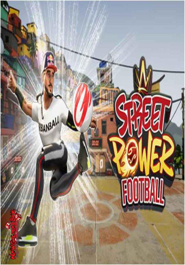Street Power Football Free Download Full PC Game Setup