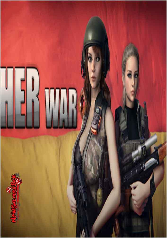 Her War Free Download Full Version PC Game Setup
