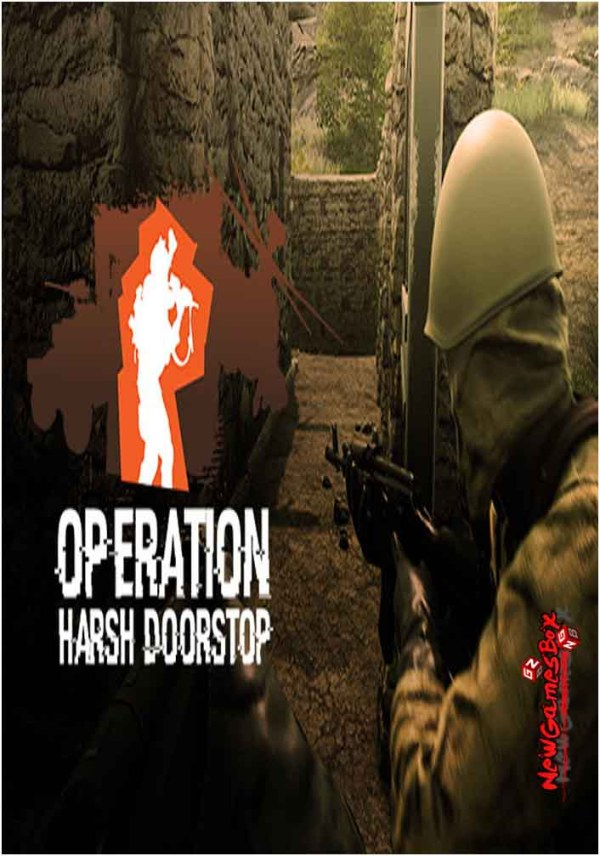 Operation Harsh Doorstop Free Download PC Game Setup