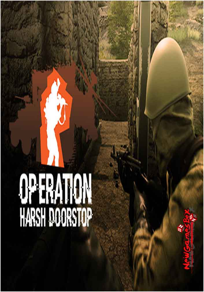 Operation Harsh Doorstop Free Download PC Game Setup