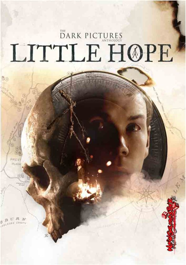 The Dark Pictures Anthology Little Hope Free Download