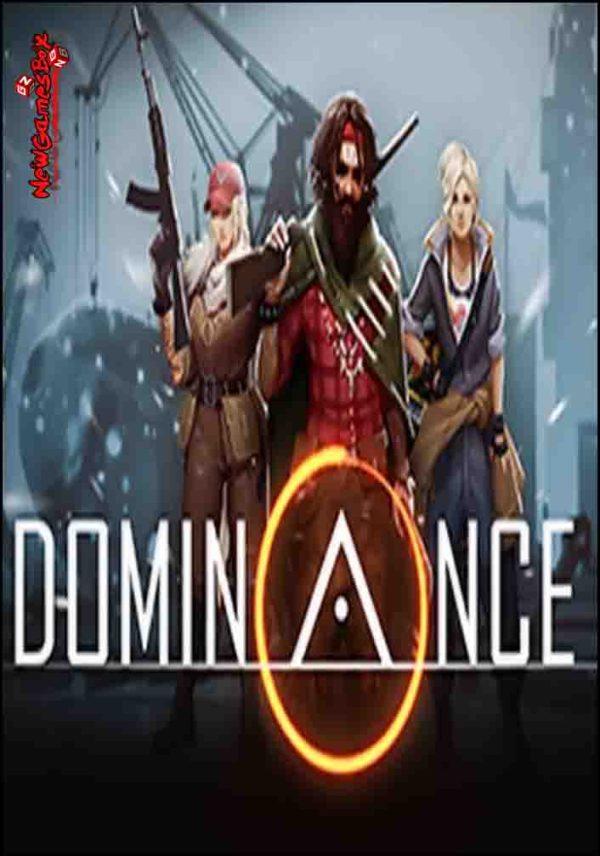 Dominance Free Download Full Version PC Game Setup