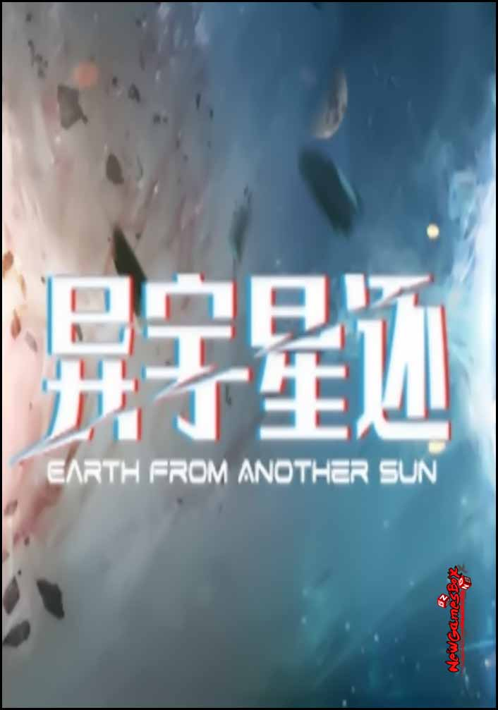 Earth From Another Sun Free Download PC Game Setup