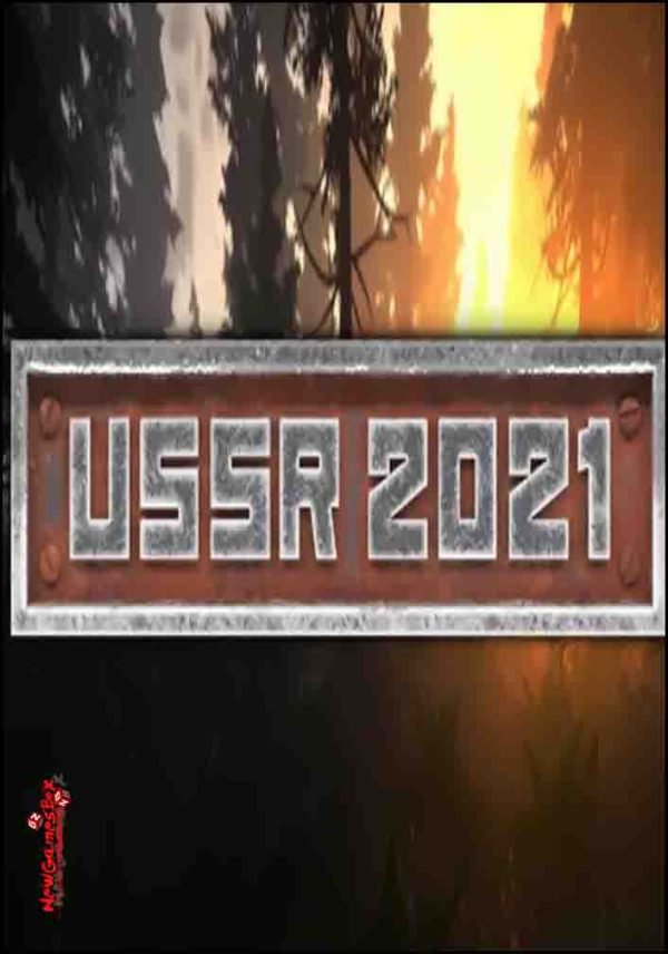 USSR 2021 Free Download Full Version PC Game Setup