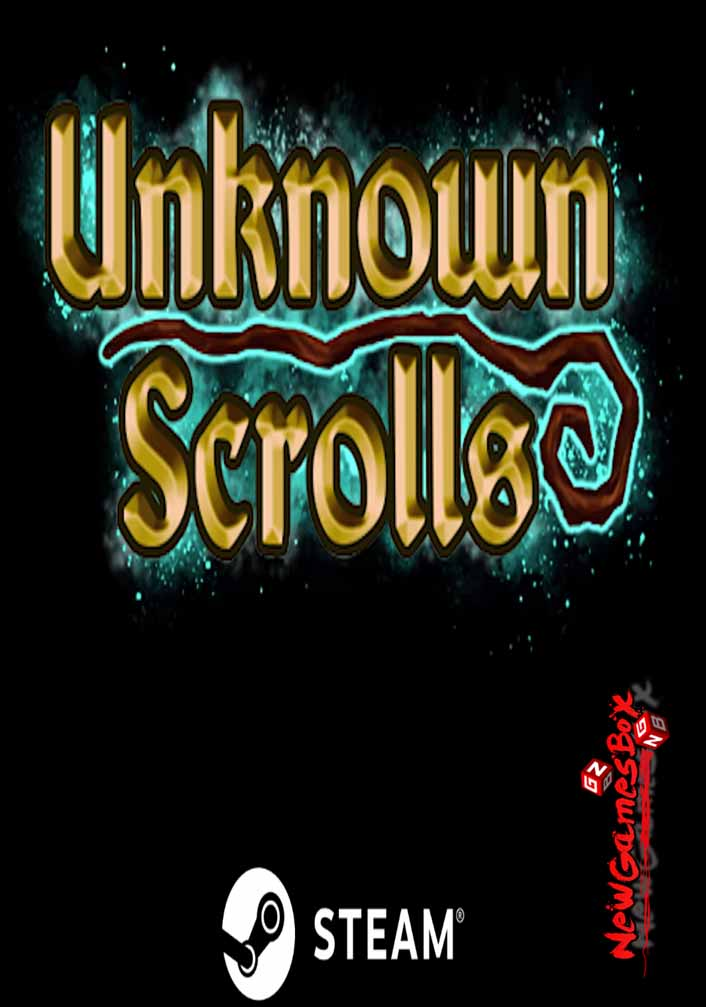 Unknown Scrolls Free Download Full PC Game Setup