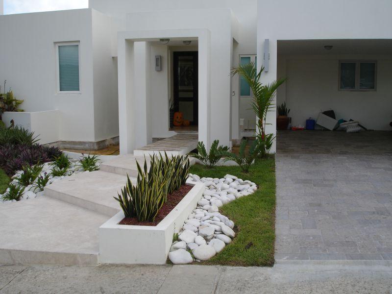 Diseos De Jardines Puerto Rico  Casa diseo