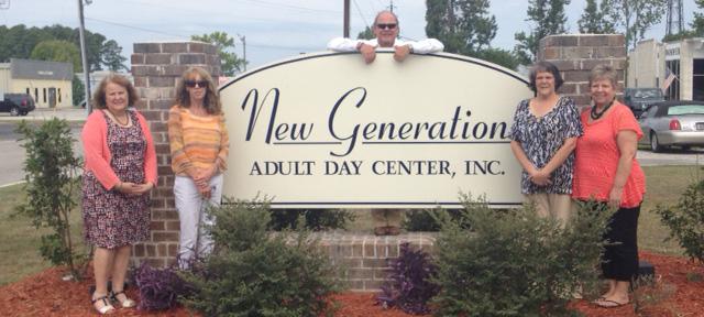 Adult Care Facility - Admins
