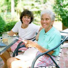 Alzheimer's care Charleston SC