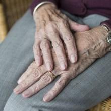 elderly day care