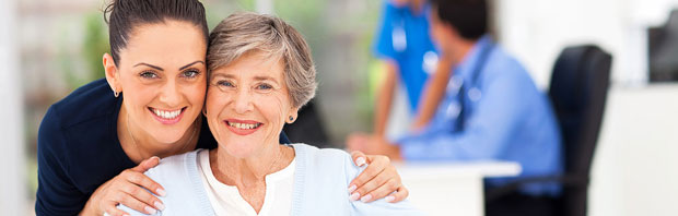 Elderly Care Programs