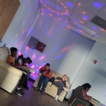 sensory room for autism