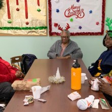 Adult Day Care in Marion