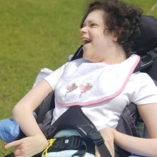 Special Needs Care for Cerebral Palsy