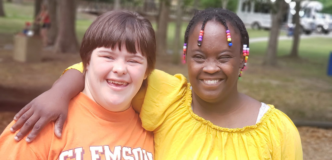 Down Syndrome Daycare