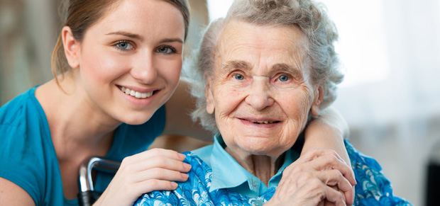Skilled Home Care Services