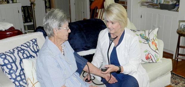 South Carolina Home Care Services