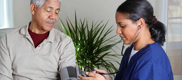 Our Services - Home Care Services
