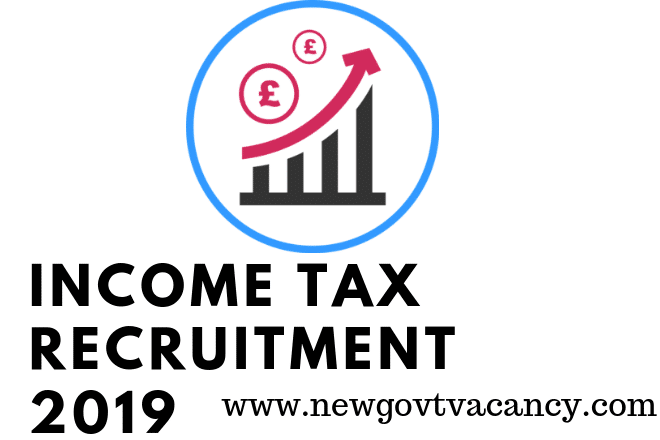 Income Tax Department 2019
