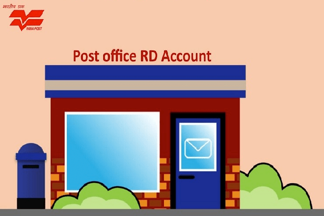Post Office RD account