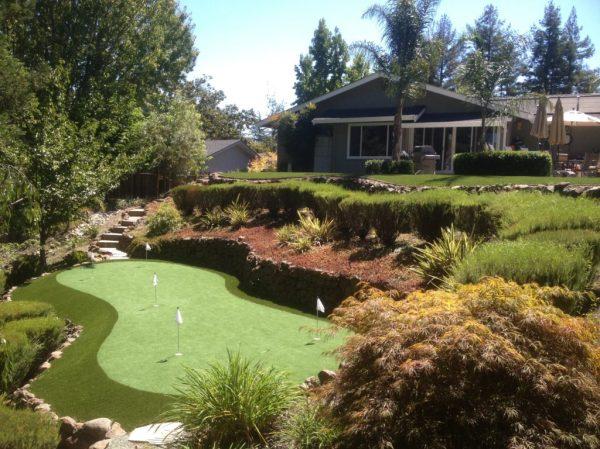 xeriscape landscaping newgrass