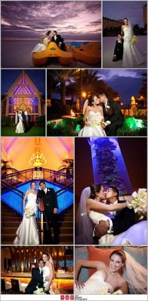 Marco Island Wedding Karen Vincent