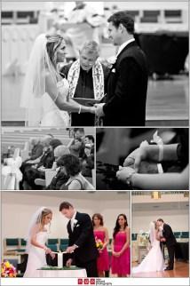 Lenny DiNardo Wedding