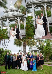 Windstar Wedding Allie Eddie Naples