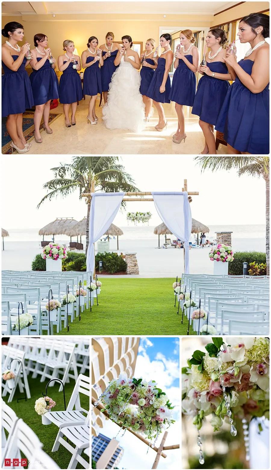 Vegas Weddings October