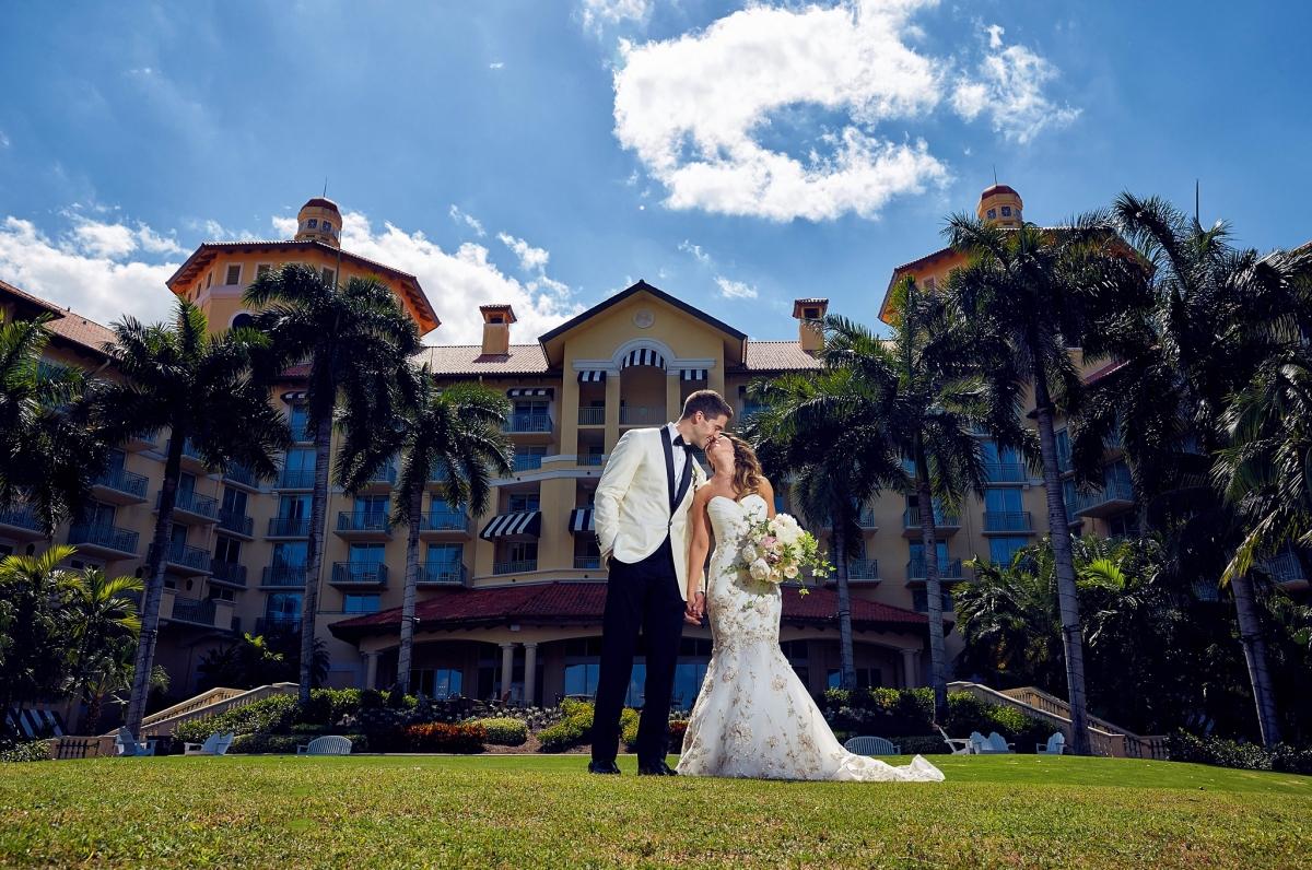 Naples Ritz Carlton Wedding Ingrid Garrett Naples Wedding Photographers 187 Naples Florida