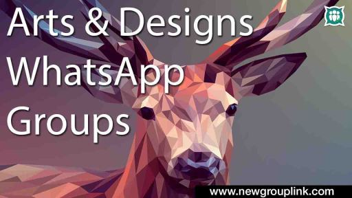 Join Arts & Design WhatsApp Group Links