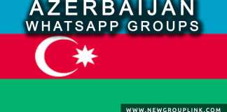 Azerbaijan WhatsApp Group links