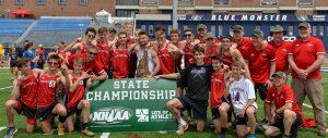 2019 NHIAA D2 Championships Recap