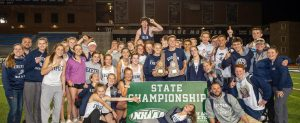 Division 1 State Championship Preview
