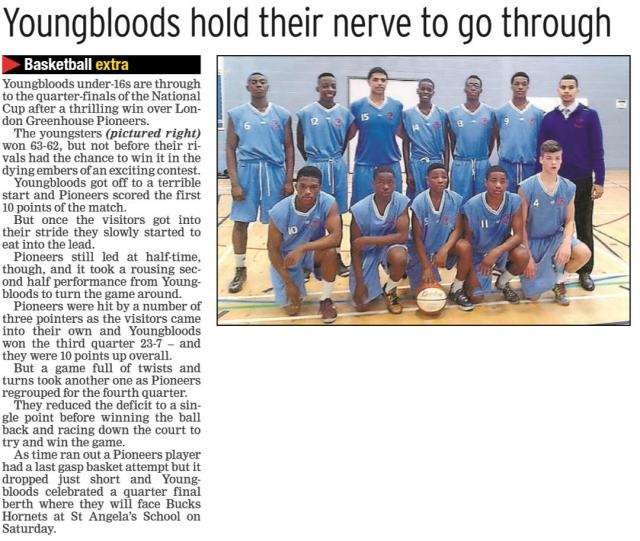9 April 2014 - Newham Recorder edited 97f082ba641d35d93d1ba4249afc0c1d