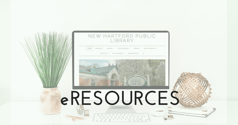 Current eResources