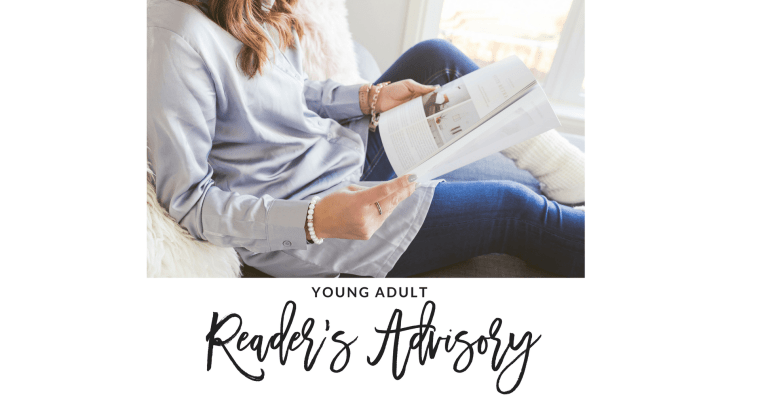 Young Adult Reader's Advisory