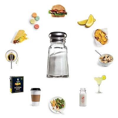 Image result for sodium food