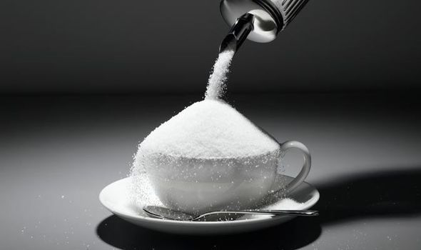 Image result for too much sugar per day