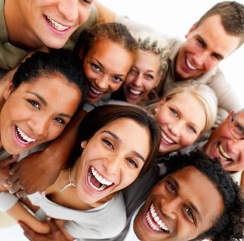 Resultado de imagen para extrovert people