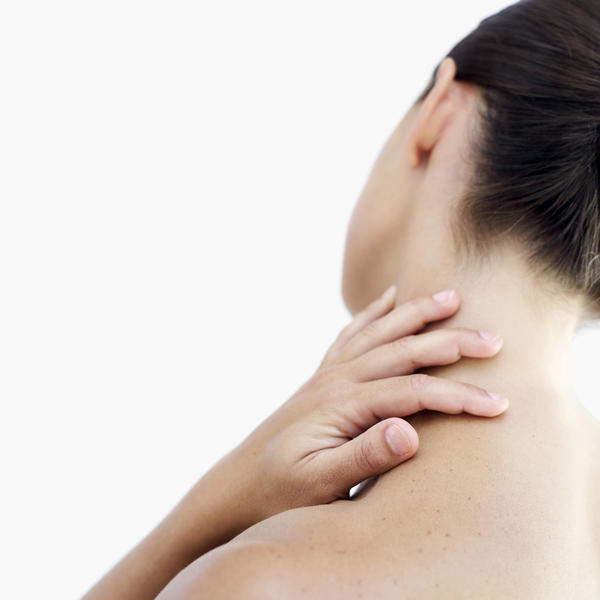10 Possible Causes of Neck Pain on Left Side  New Health