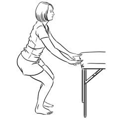 Geriatric Chair For Elderly Outdoor Cafe Table And Chairs Leg Strengthening Exercises (5 All & 7 The Elderly) | New Health Advisor