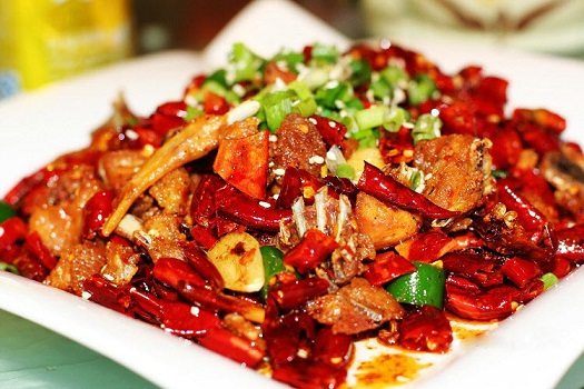 Is Spicy Food Bad for You  New Health Advisor