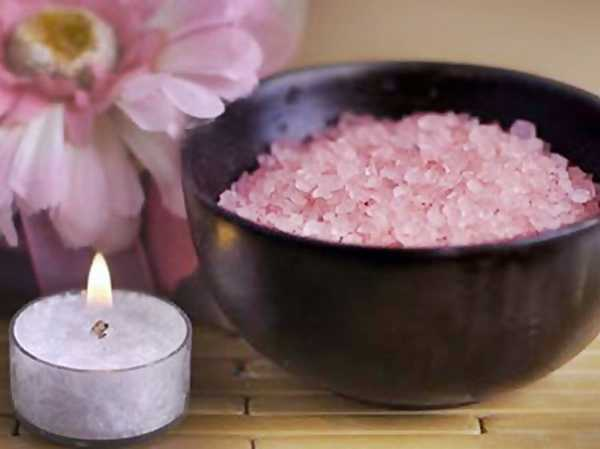 How To Use Bath Salts New Health Advisor