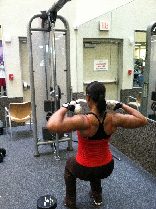 7 Best Exercises to Strengthen Your Rear Delts  New