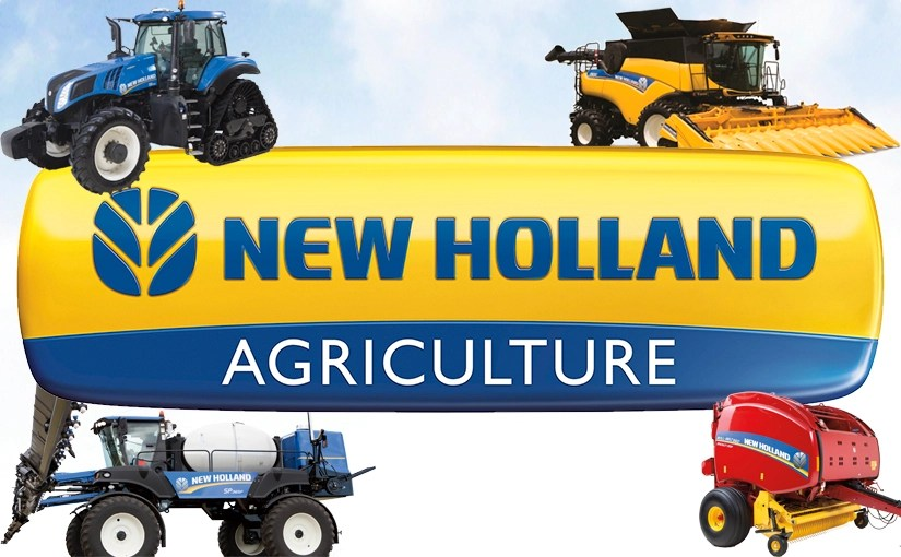 New Holland Rochester - Home