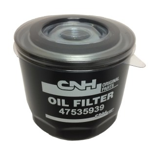 New Holland engine oil filter