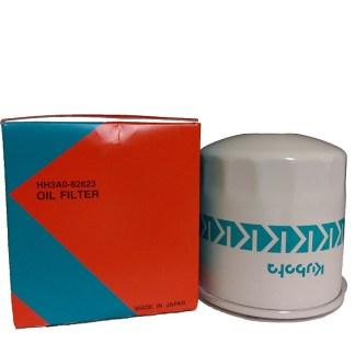 Kubota oil filter HH3A0-82623
