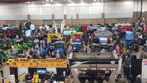 Ft. Wayne Farm Show 2017 (3)