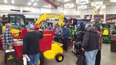 Ft. Wayne Farm Show 2017 (4)