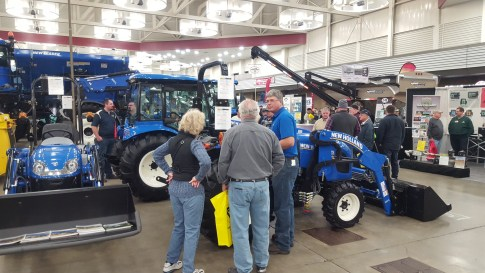 Ft. Wayne Farm Show 2017